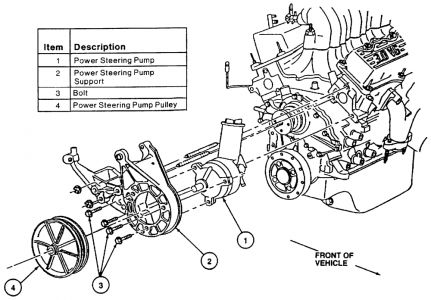 2008 Ford Escape 4 Cyl Engine