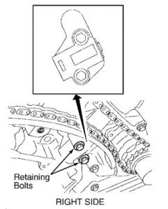 2000 lincoln ls timing chain setting diagram my secondary timing 5.7L Hemi Engine Diagram 2carpros forum automotive pictures 261618 11 3