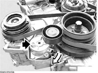 2002 bmw 325 belt diagram engine mechanical problem 2002 bmw 325 Riding Mower Belt Diagram 2carpros forum automotive pictures 261618 4 18