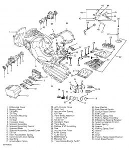 2005 Dodge Neon Starter Wiring Diagram