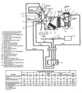 2003    Ford       taurus       vacuum    line    diagram