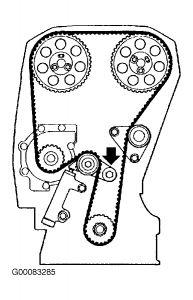 1997 Volvo 850 Timing Belt Diagram: if Timing Belt Strips ... on porsche cayenne wiring diagram, volvo amazon wiring diagram, chevrolet hhr wiring diagram, volkswagen golf wiring diagram, volvo 850 water pump, dodge omni wiring diagram, honda ascot wiring diagram, volvo 850 shop manual, geo storm wiring diagram, volkswagen cabrio wiring diagram, chevrolet volt wiring diagram, pontiac trans sport wiring diagram, saturn aura wiring diagram, chrysler crossfire wiring diagram, mercedes e320 wiring diagram, volvo 850 suspension, bmw e90 wiring diagram, mitsubishi starion wiring diagram, volvo ignition wiring diagram, mercury milan wiring diagram,