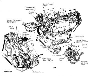 Dodge Dynasty 1993 Dodge Dynasty Location Of Speed Sensor on peugeot 307 wiring diagram