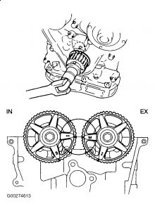 Graphic on Mazda 3 Belt Diagram