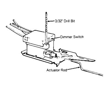 1994 oldsmobile bravada instructions for a ignition switch for 1996 oldsmobile cutlass supreme power window switch