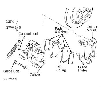 14b205 Location 1999 Ford Ranger moreover Showthread in addition 2000 Mazda Mpv Headlight Wiring Diagram also 1996 Honda Accord Electrical Diagram as well Picture Diagram For 2002 Monte Carlo Radio. on 2000 mazda 626 headlight