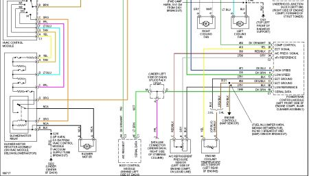 1968 impala wiring diagram 2003 chevy impala no power to blower motor fuse.