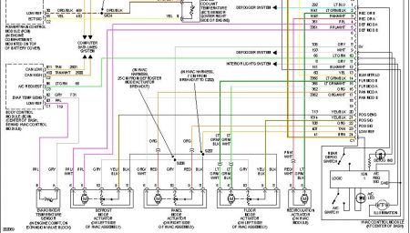 2005 Chevy Equinox Wiring Diagram from www.2carpros.com