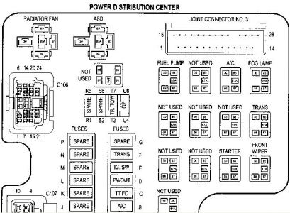 Dodge Stratus Fuse Box Diagram in addition  besides Dur moreover Noname together with Awesome Ford Explorer Wiring Diagram Simple Post. on dodge dakota fuse box diagram