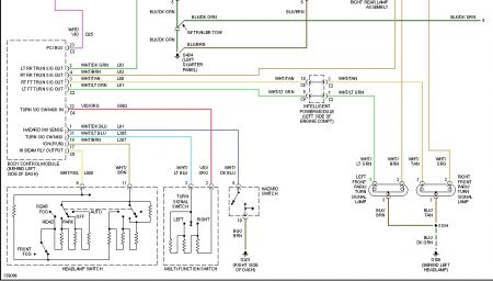 2000 Dodge Caravan Stereo Wiring Diagram from www.2carpros.com