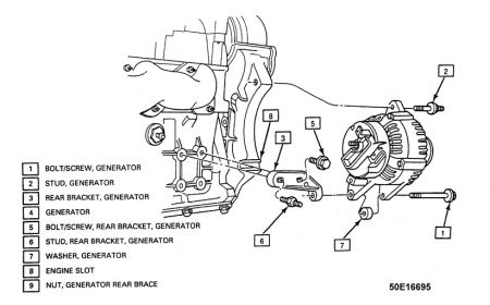 1998 oldsmobile cutlass engine diagram 1994 oldsmobile ciera looking re-assembly diagram: engine ...