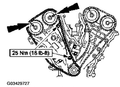 Noname on Ford 4 6 Timing Marks Diagram