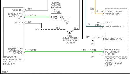 2003 jeep cherokee engine wire diagram    2003       jeep       cherokee    radiator fan control relay    engine        2003       jeep       cherokee    radiator fan control relay    engine