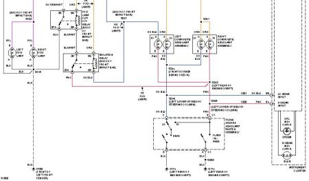 1998 Dodge Ram 1500 Tail Light Wiring Diagram on fuse box 2001 chevy express van