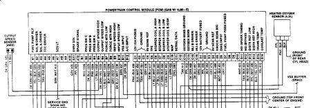 1992 gmc sierra fuel pump relay electrical problem 1992. Black Bedroom Furniture Sets. Home Design Ideas