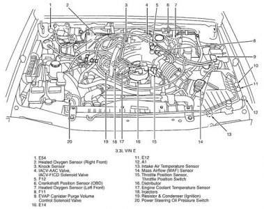 2000 Nissan Sentra Stereo Wiring Diagram moreover Infiniti Q45 Crank Sensor Location furthermore 95631192066220537 together with 2000 Infiniti G20 Fuse Box Diagram together with 2004 Dodge Intrepid Engine Diagram. on 1999 infiniti g20 wiring diagram