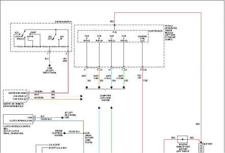 2007 chrysler sebring wirering electrical problem 2007. Black Bedroom Furniture Sets. Home Design Ideas