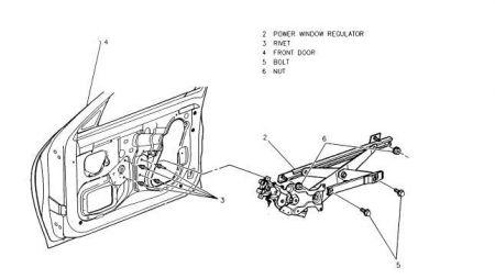 88 Toyota Camry Fuse Box