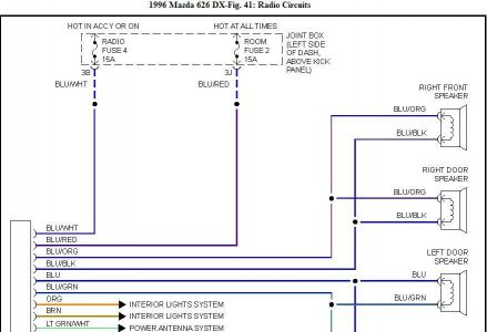 261618_Noname_1668 99 mazda 626 wiring diagram great installation of wiring diagram \u2022