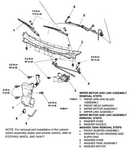 Crossfire 150 wiring diagram further Used 1997 Mitsubishi Mirage Parts together with Mitsubishi Shogun Wiring Diagram as well Mitsubishi Mirage Parts Html further RepairGuideContent. on 1997 montero ls fuse box diagram