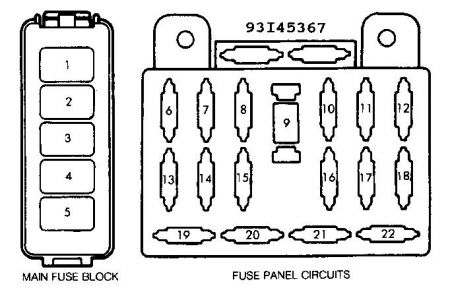 261618_Noname_210 1992 mazda b2200 1992 mazda b2200 4 cyl manual what is the fuse 1990 mazda b2200 fuse box diagram at eliteediting.co