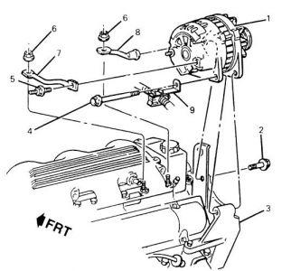 1996 oldsmobile ciera engine diagram 1994 oldsmobile ciera looking re-assembly diagram: engine ... 1992 cutlass ciera engine diagram