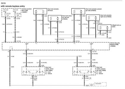 2003 Ford F 250 Wiring Diagram Diy Wiring Diagrams