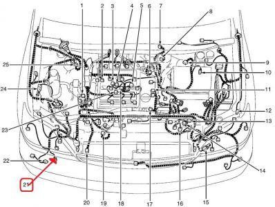 lexus rx300 engine diagram we wiring diagram Diagram 2005 Lexus ES330 lexus rx300 engine diagram wiring diagrams hubs lexus rx300 exhaust system lexus rx300 engine diagram