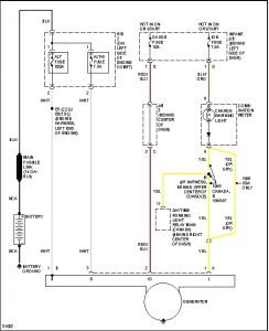 1996 toyota celica fuse diagram 1999 toyota celica fuse diagram wiring schematic 1996 toyota celica battery cables: electrical problem 1996 ...