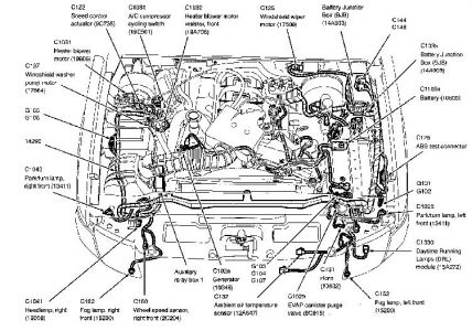 2002 Ford Explorer Fuel Tank Diagram on 2002 elantra 2 0l engine diagram html
