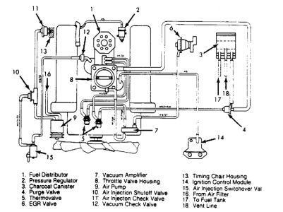 1986 Mercedes Benz 560 Engine Diagram on ford f 250 fuse box location