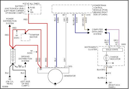 2002 Ford Focus Wiring Diagrams Wiring Diagrams The