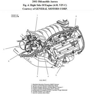 2000 Mazda Millenia S Engine Diagram together with Replace Engine Coolant Temperature Sensor 2002 Oldsmobile Aurora further 2005 Kia Sorento Engine Diagram in addition 97 Ford 4 6 Engine Diagram furthermore 1993 Mazda Miata Wiring Diagram. on coolant sensor on 1999 mazda 626