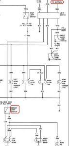 1979 chevy camaro headlight switch dimmer for courtesy ligh Basic Headlight Switch Wiring 5 replies