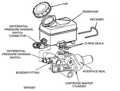 Noname on Ford Aerostar Wiring Diagram