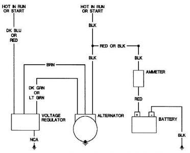 dodge wiring diagram image wiring diagram 1989 dodge ramcharger wiring diagram wirdig on 1986 dodge wiring diagram