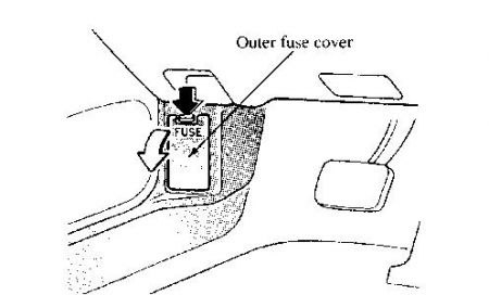 Windshield Washer Pump Fuse Location furthermore What Is A S R In A Fuse Box together with Diode In Fuse Box further Pump Fuse Box together with 2omet 2003 Volkswagen Beetle Doesnt List Fuse  s Diagrams. on fuse box missing fuses