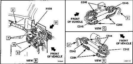 1995 Chevy Astro Power Door Locks: My Power Door Locks Work Fine ...2CarPros