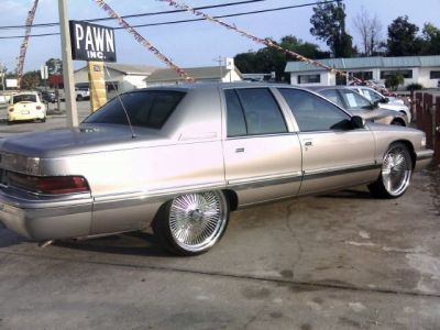 1992 Buick Roadmaster >> 1992 Buick Roadmaster Ligths Dont Work: My Ligths on My Buick ...