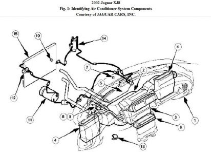 2002 jaguar xj8 engine diagram