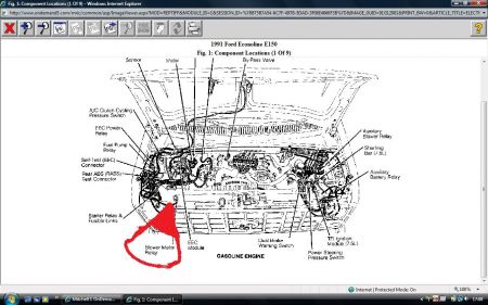 ford e engine diagram ford wiring diagrams online