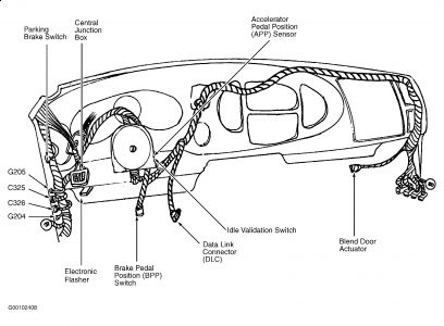 1981 Ford F150 Wiring Diagram on fdfl4