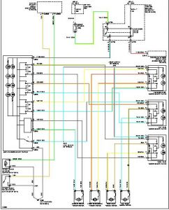 1999 ford ranger 4x4 wiring diagram wiring diagrams and schematics stereo wiring diagram for 2004 ford explorer juanribon