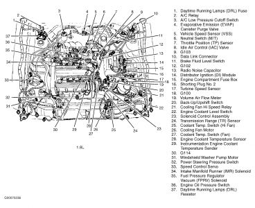 89 Ford Festiva Ignition Module Location on toyota ta a 2 7 engine diagram