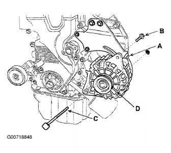 2008 Kia Rondo 2 7 Engine Diagram