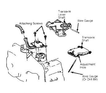 2000 Hyundai Tiburon Belt Diagram