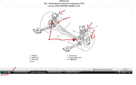 Kia Engine Diagram