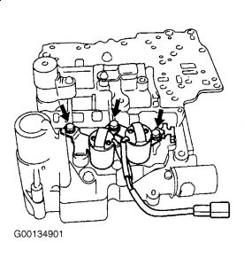 Honda Gx390 Generator Roller Kit With Tapered Crankshaft Piston Rings Con Rod besides 6ao8p Ford Explorer Codes Po 761 Shift Solenoid C furthermore 45 Dodge Ram Transmission Diagrams Html also Wiring Diagram 2001 Duramax Sel likewise Tachometer Automatic Transmission. on ford 6 0 torque converter