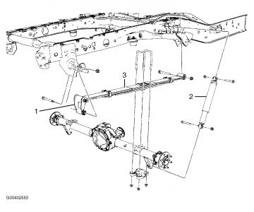 leaf springs: i have a 2003 f150 supercrew 4x4 i need new leaf ... ford leaf spring diagram ford clock spring wiring diagram horn relay #2