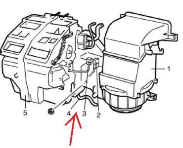 2006 Suzuki Forenza Fuse Box Diagram